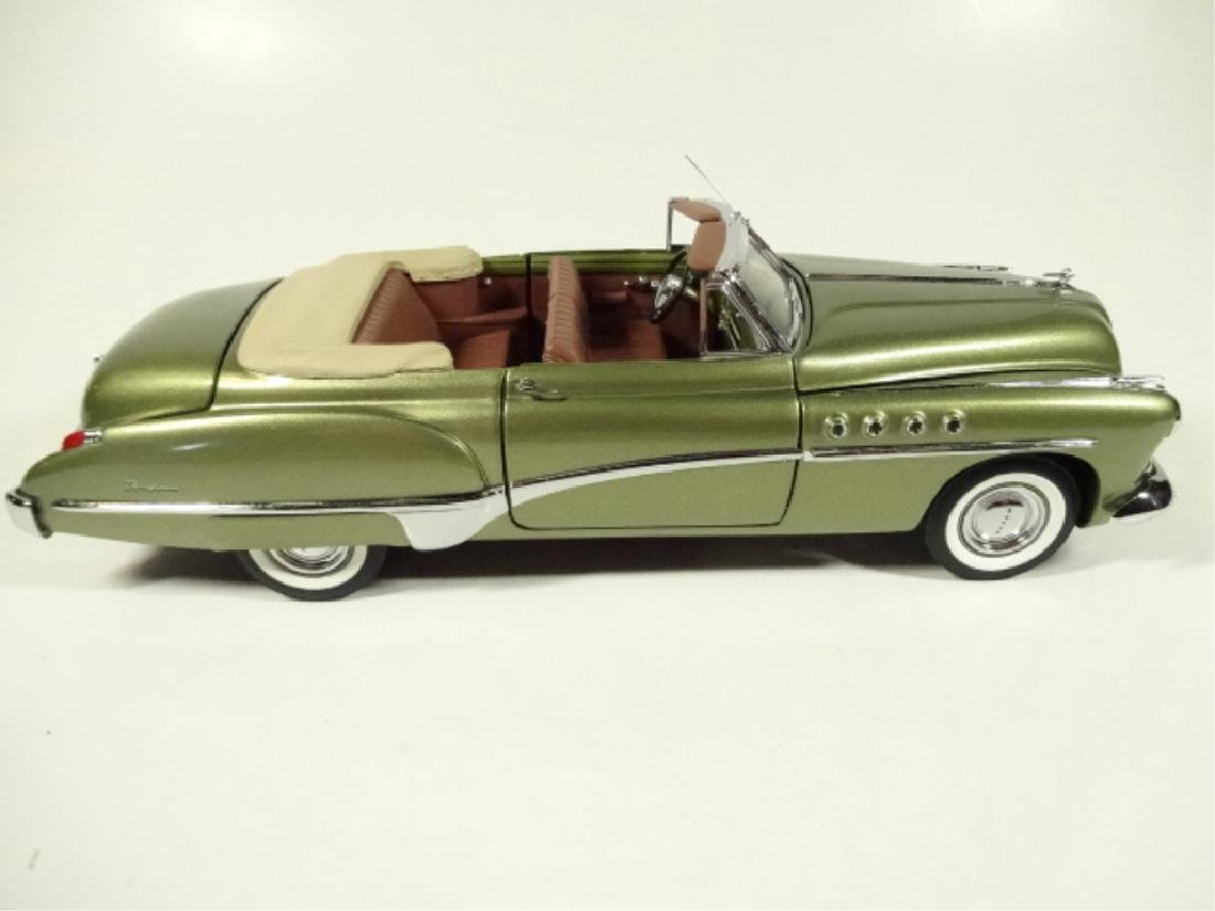 1949 BUICK ROADMASTER RIVIERA, MINT CONDITION, BY - 4