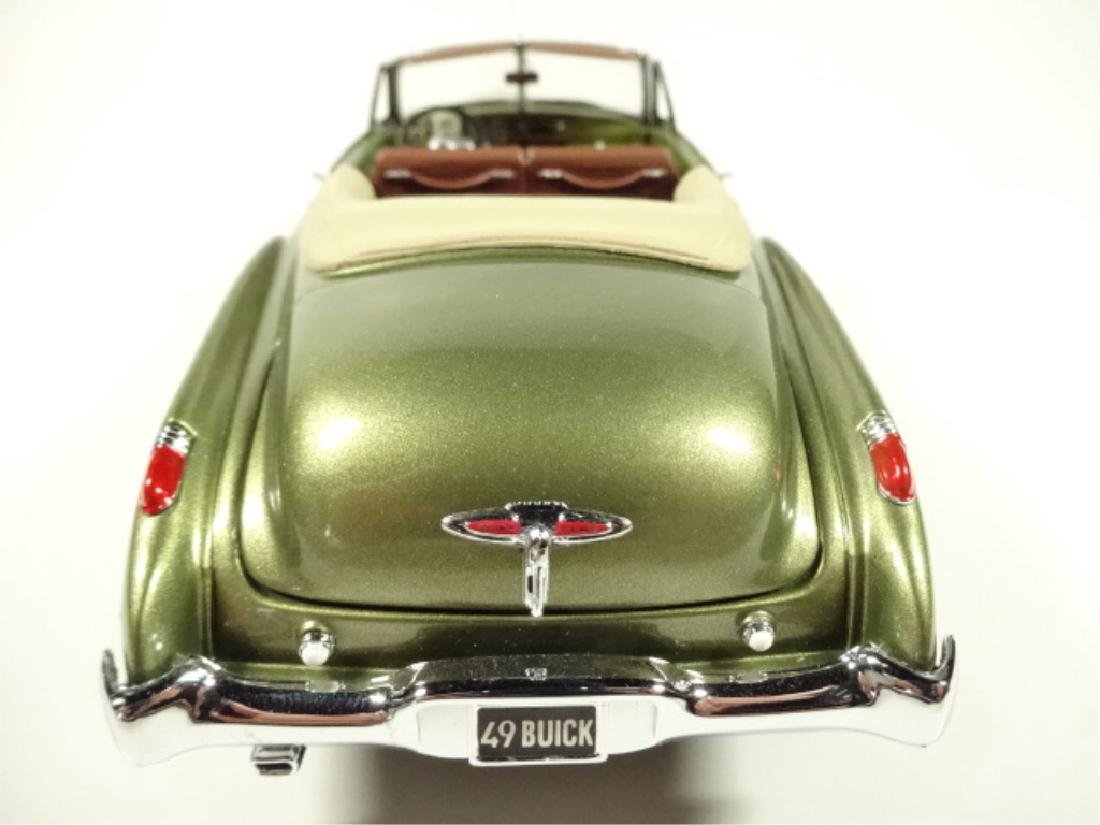 1949 BUICK ROADMASTER RIVIERA, MINT CONDITION, BY - 7
