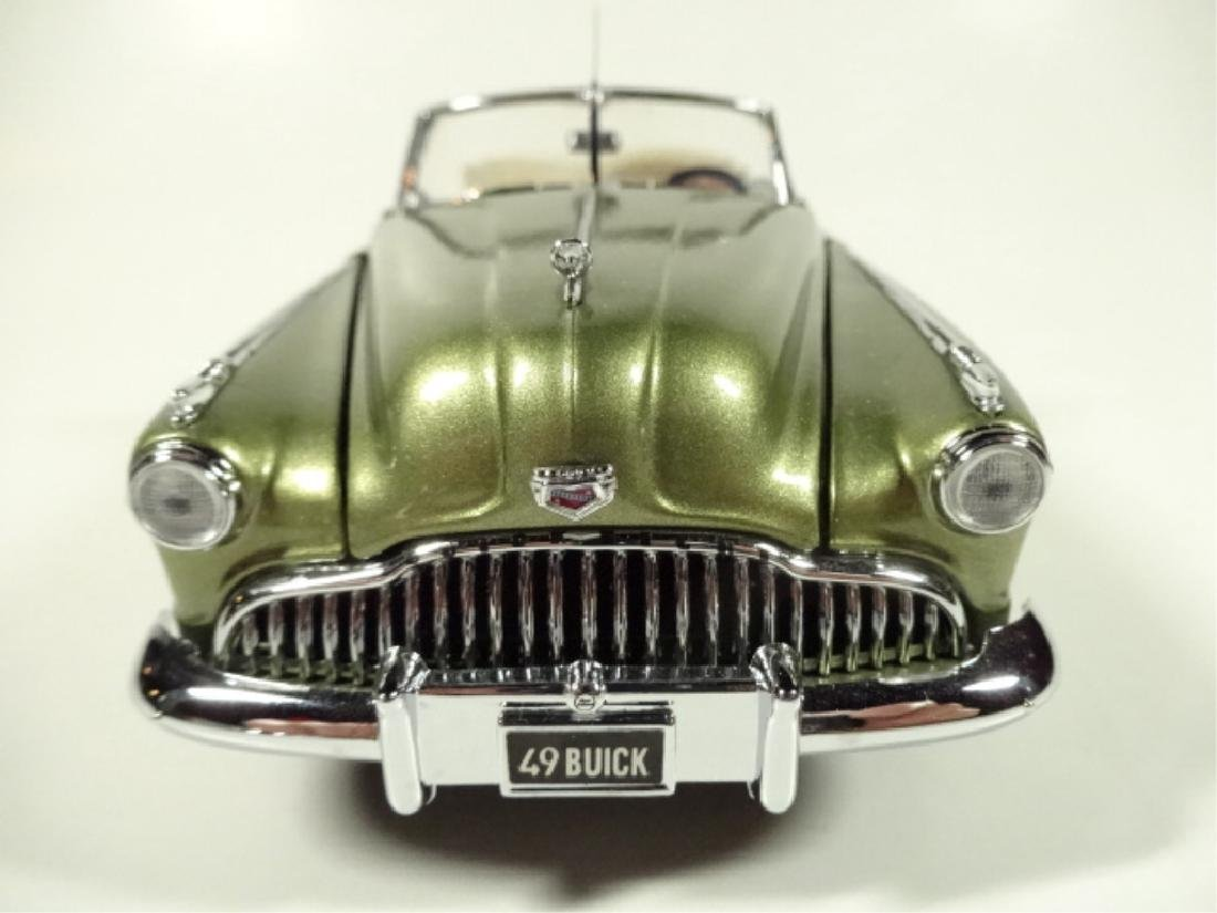 1949 BUICK ROADMASTER RIVIERA, MINT CONDITION, BY - 8