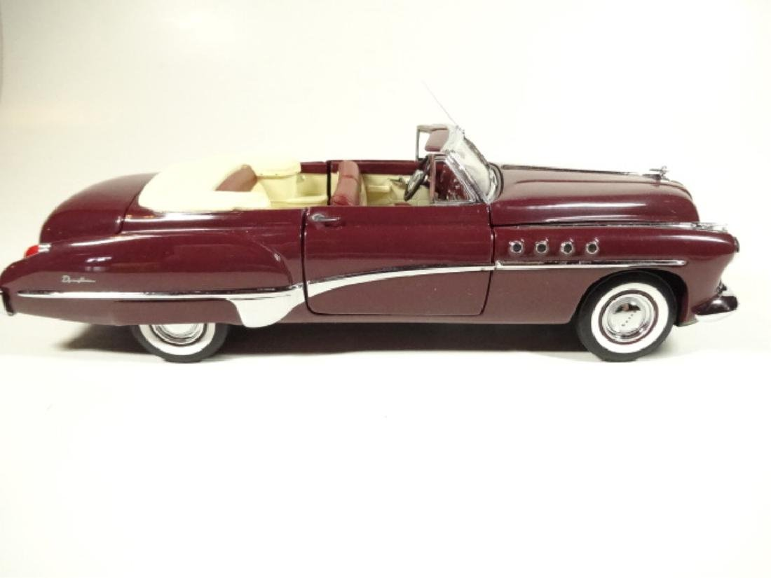 1949 BUICK ROADMASTER, MINT CONDITION, BY FRANKLIN