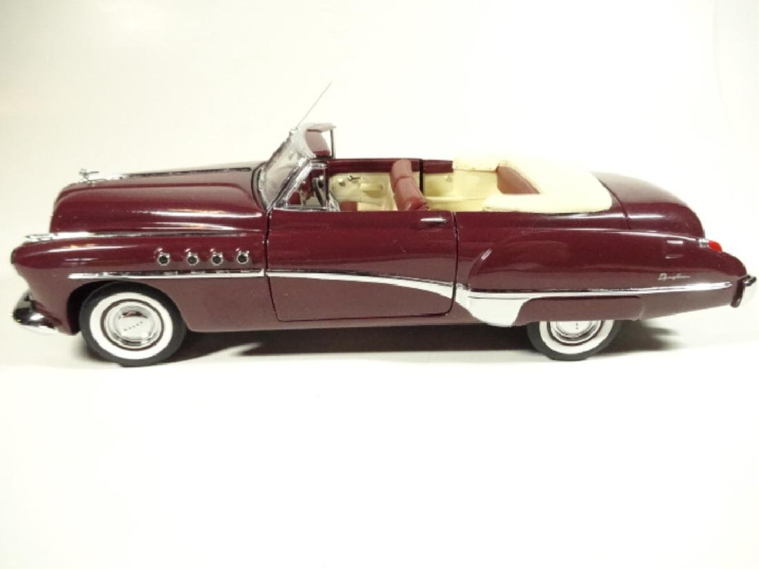 1949 BUICK ROADMASTER, MINT CONDITION, BY FRANKLIN - 4