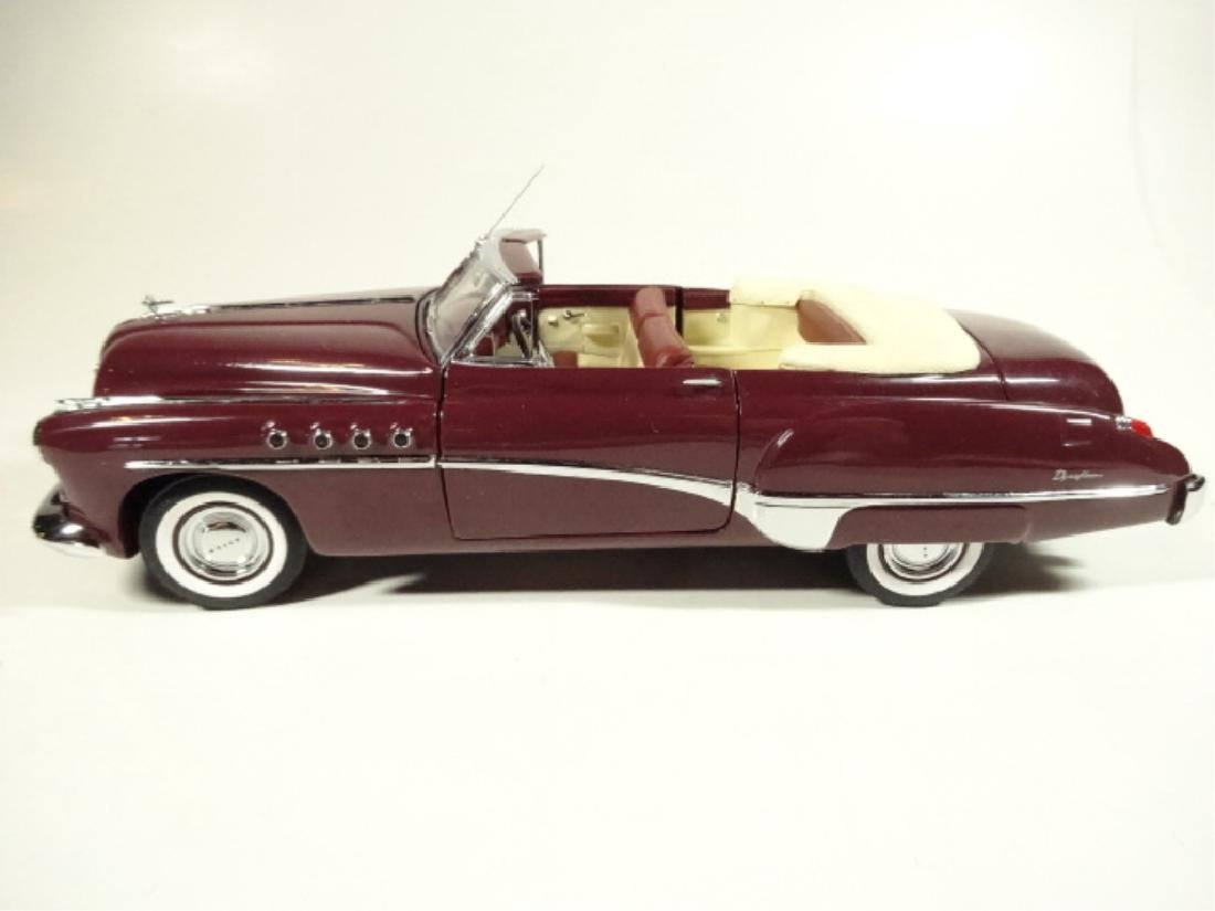 1949 BUICK ROADMASTER, MINT CONDITION, BY FRANKLIN - 5