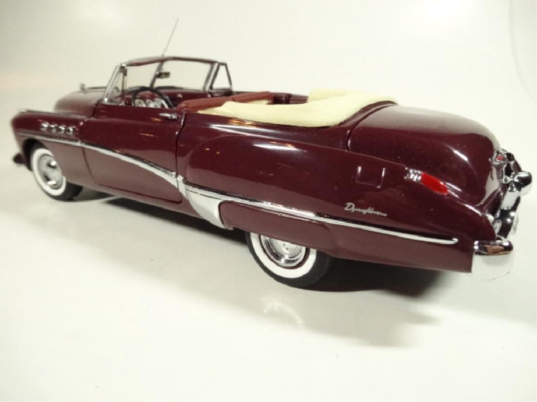 1949 BUICK ROADMASTER, MINT CONDITION, BY FRANKLIN - 6