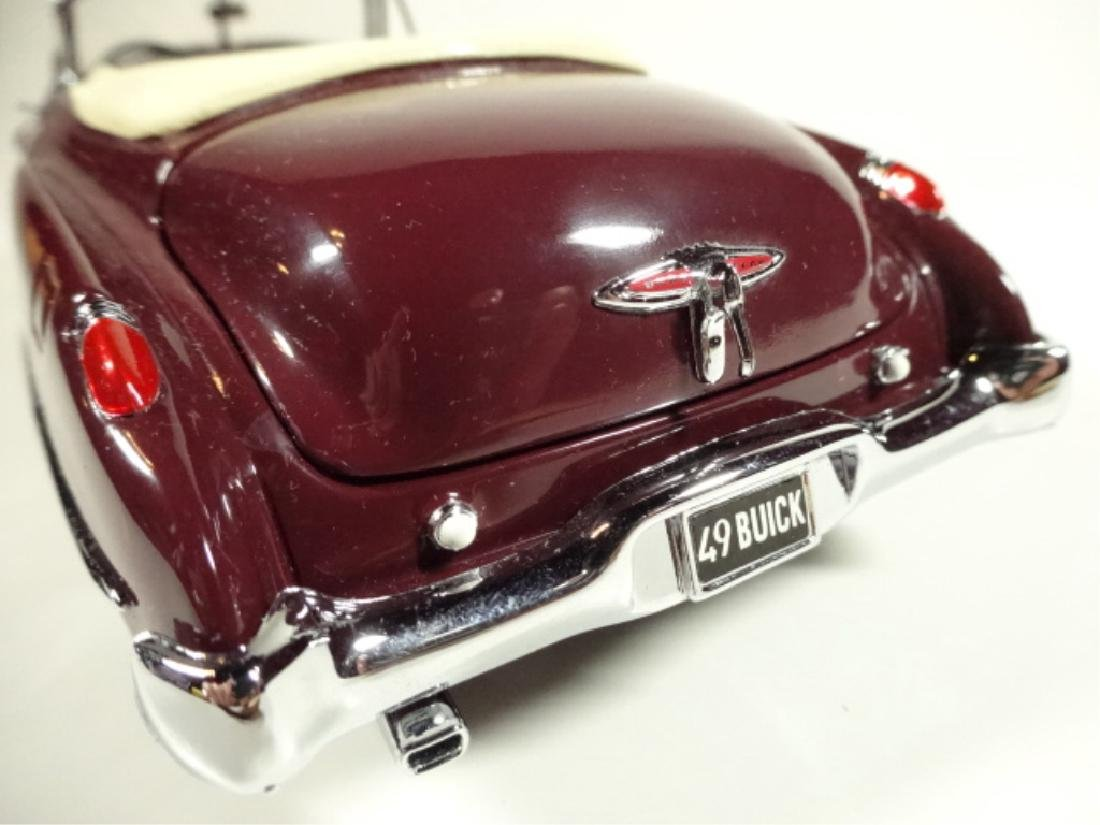1949 BUICK ROADMASTER, MINT CONDITION, BY FRANKLIN - 8