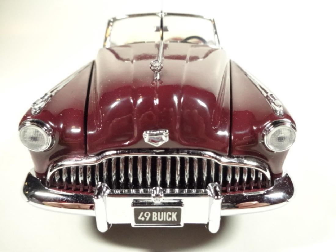 1949 BUICK ROADMASTER, MINT CONDITION, BY FRANKLIN - 9