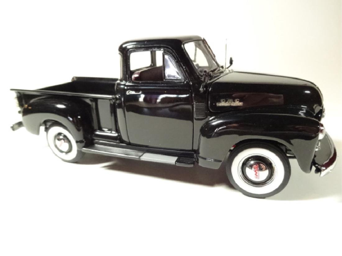 1953 GMC PICKUP TRUCK, MINT CONDITION, LIMITED EDITION - 2