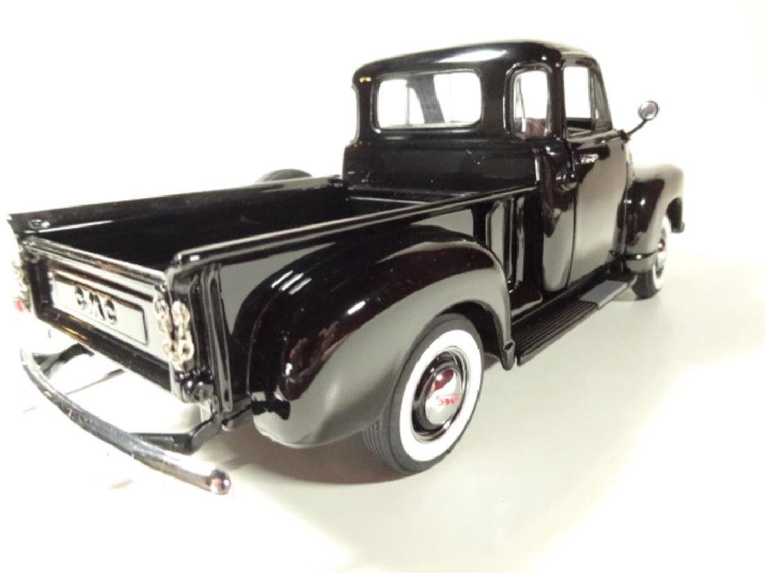 1953 GMC PICKUP TRUCK, MINT CONDITION, LIMITED EDITION - 4