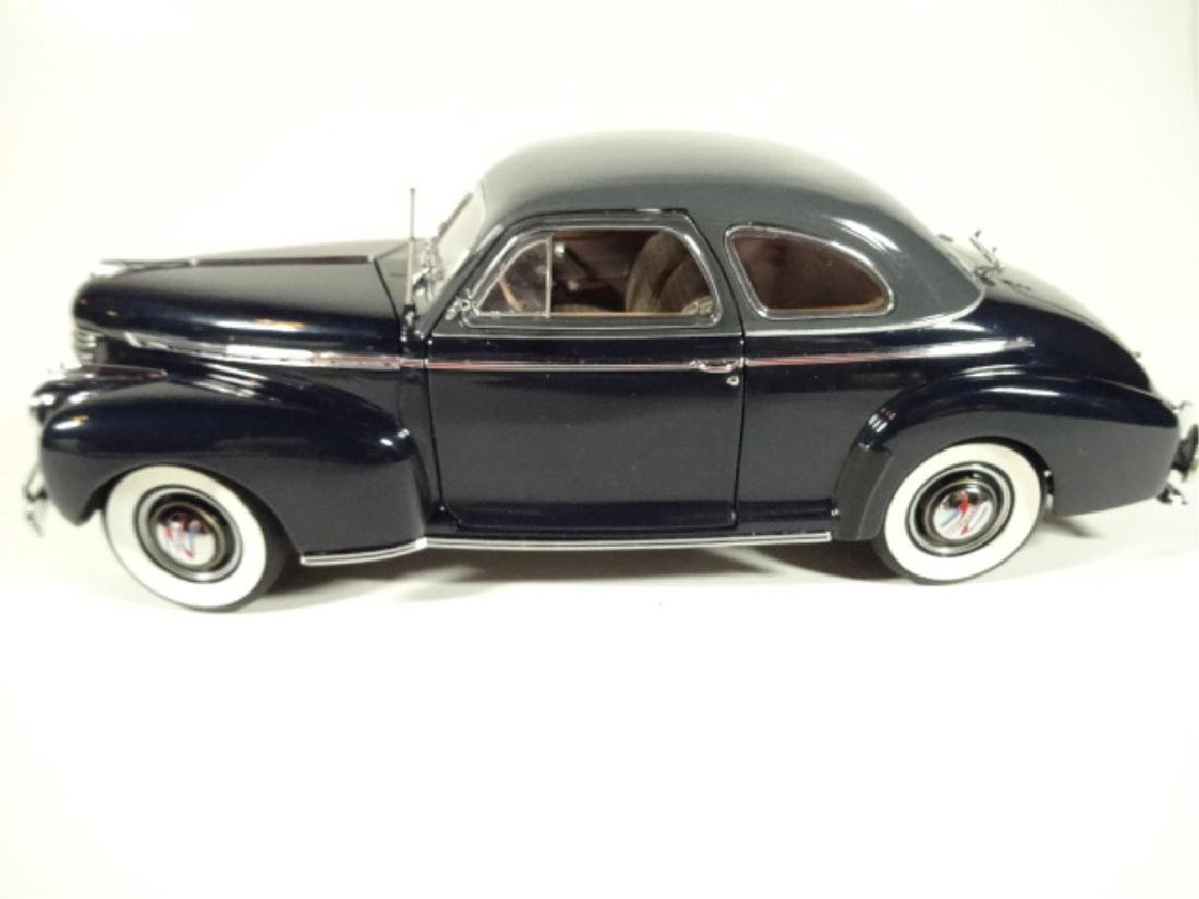 1941 CHEVROLET SPECIAL DELUXE COUPE, MINT CONDITION,