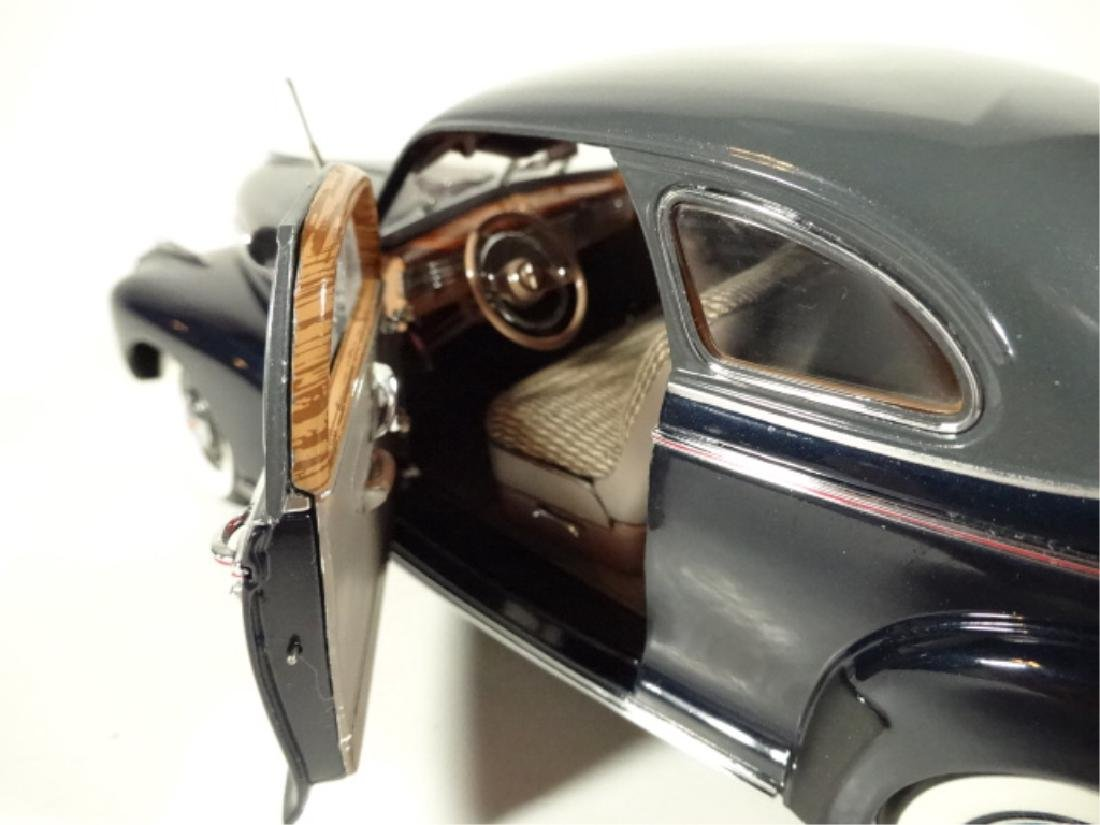 1941 CHEVROLET SPECIAL DELUXE COUPE, MINT CONDITION, - 4