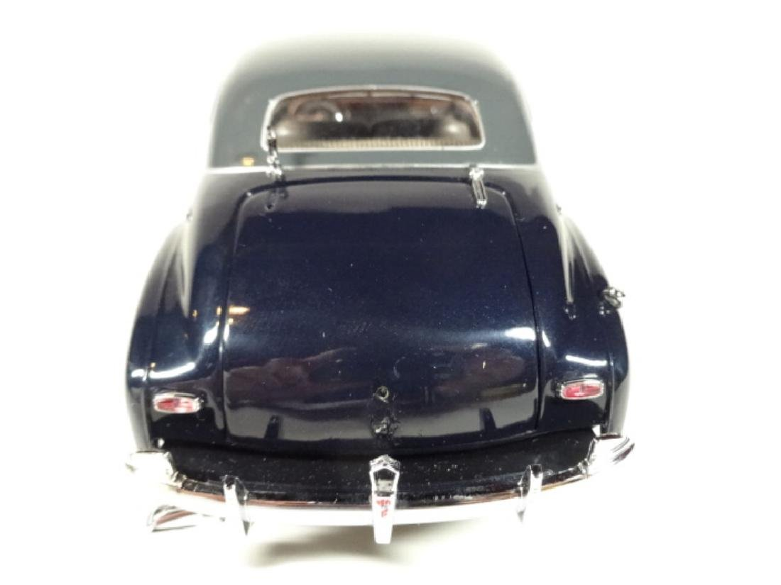 1941 CHEVROLET SPECIAL DELUXE COUPE, MINT CONDITION, - 5