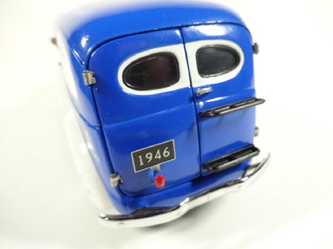 1946 CHEVROLET SKI LODGE TRUCK, MINT CONDITION, BY - 5