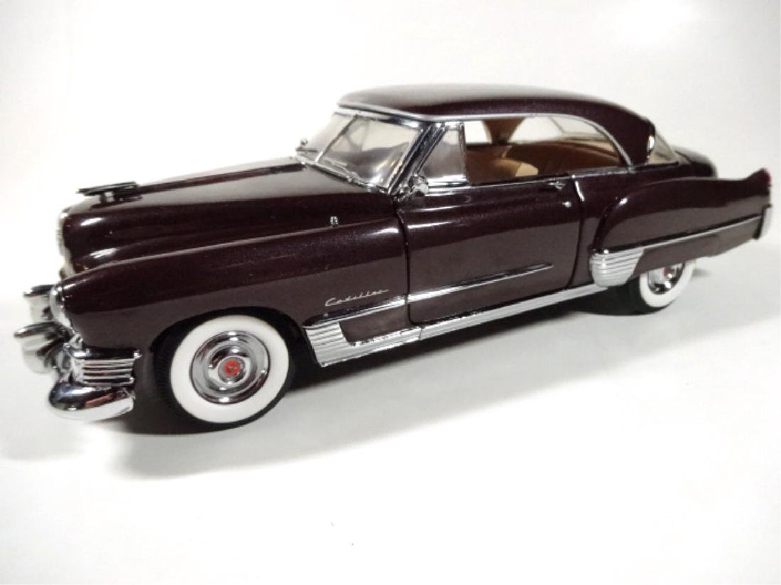 1949 CADILLAC COUPE DEVILLE LIMITED, MINT CONDITION,