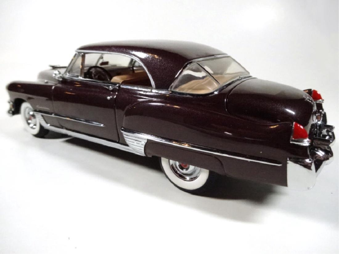 1949 CADILLAC COUPE DEVILLE LIMITED, MINT CONDITION, - 2