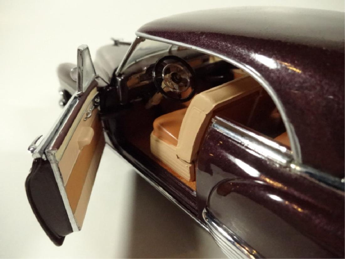 1949 CADILLAC COUPE DEVILLE LIMITED, MINT CONDITION, - 4
