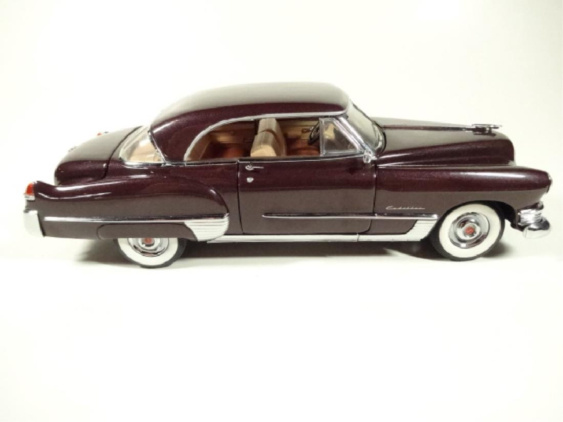 1949 CADILLAC COUPE DEVILLE LIMITED, MINT CONDITION, - 5