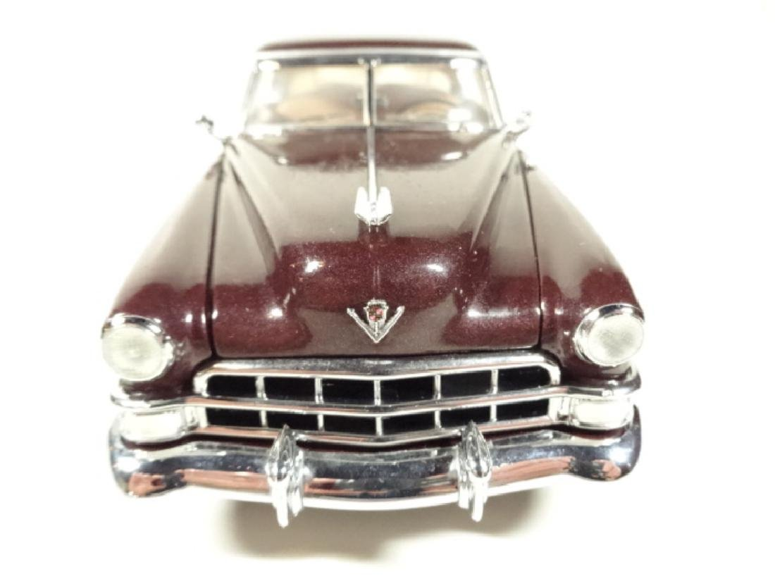 1949 CADILLAC COUPE DEVILLE LIMITED, MINT CONDITION, - 6