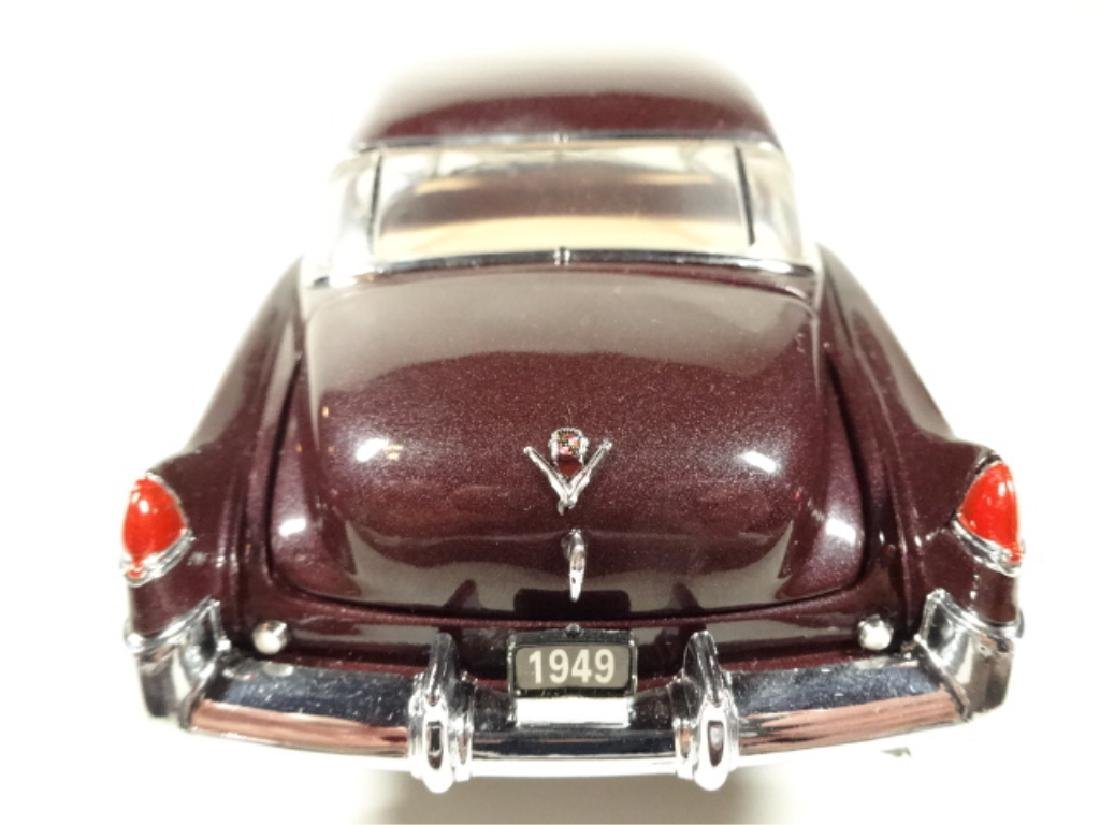 1949 CADILLAC COUPE DEVILLE LIMITED, MINT CONDITION, - 7