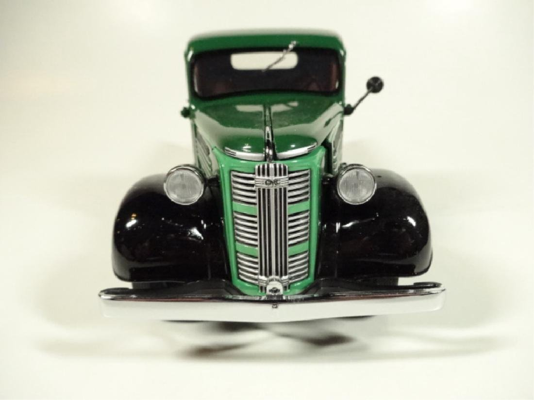 1937 GMC PICKUP TRUCK, MINT CONDITION, LIMITED EDITION - 2