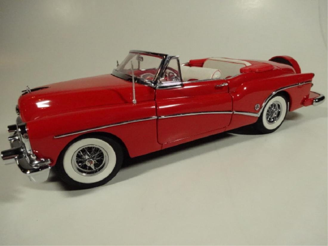 1953 BUICK SKYLARK, MINT CONDITION, DIECAST CAR FROM A - 2