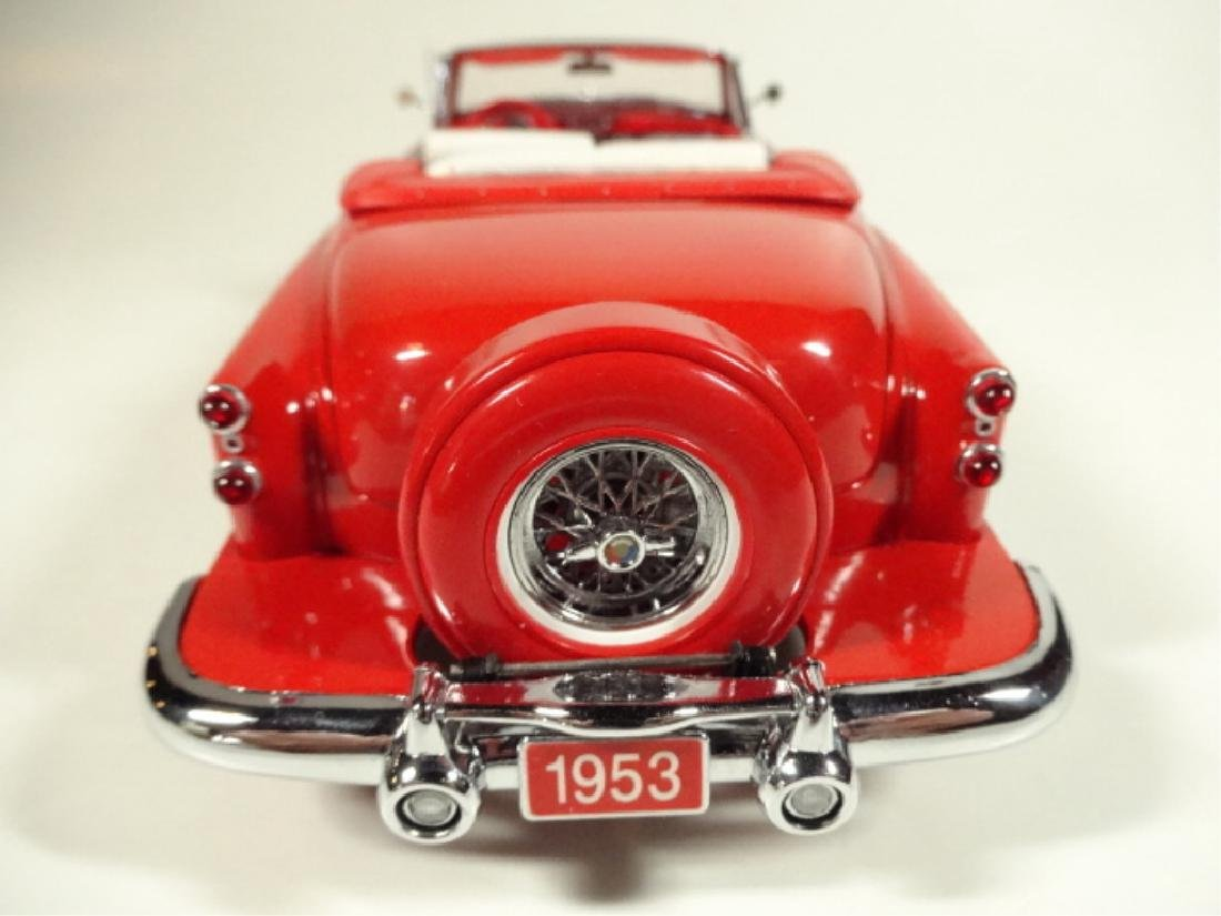 1953 BUICK SKYLARK, MINT CONDITION, DIECAST CAR FROM A - 6