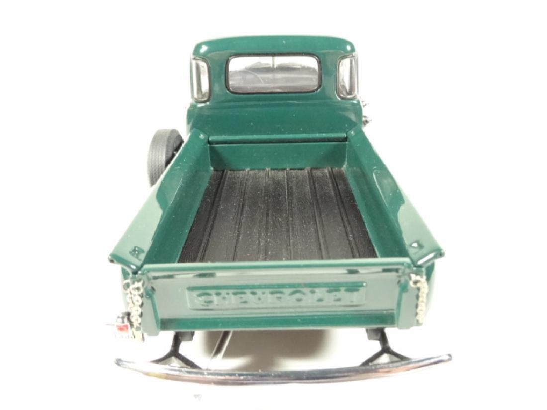 1953 CHEVROLET 3100 HALF TON PICKUP TRUCK, MINT - 3