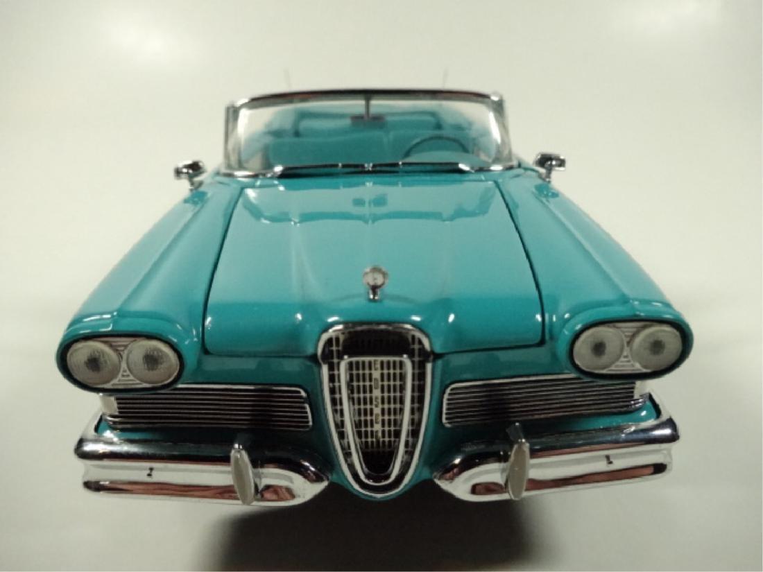 1958 FORD EDSEL CITATION, MINT CONDITION, DIECAST CAR - 3