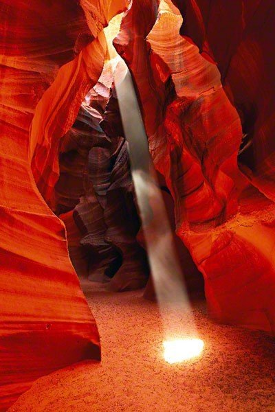 100: HUGE PETER LIK LIMITED EDITION PHOTOGRAPHIC PRINT