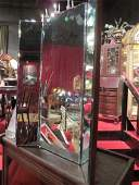 29 SHIP STATEROOM MIRRORED VANITY CABINET FROM THE CRU