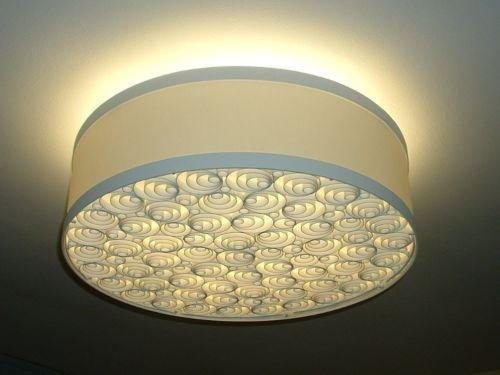 BOYD LIGHTING CEILING LAMP, DONGHIA SHOWROOM EXCLUSIVE
