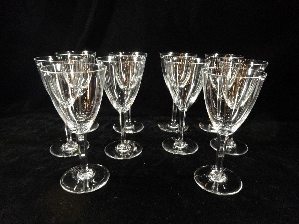 Value of baccarat crystal glasses gambling in pakistan