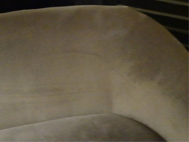 MODERN DESIGN LOVESEAT, #1 OF TWO AVAILABLE THIS - 4