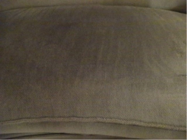 MODERN DESIGN LOVESEAT, #2 OF TWO AVAILABLE THIS - 5