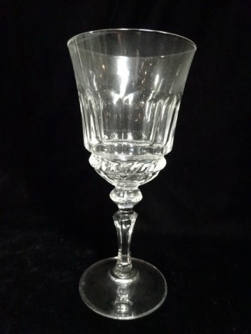34 PC CRYSTAL STEMWARE, INCLUDES 12 WINE GLASSES APPROX - 4