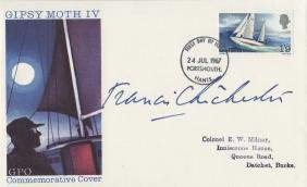 FIRST DAY COVERS: Small, miscellaneous selection of