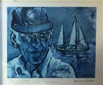 CHICHESTER FRANCIS 19011972 British Sailor