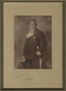 [GOERING HERMANN]: (1893-1946) German Political and