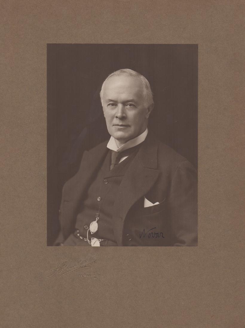 AUSTRALIA: Ronald Munro Ferguson (1860-1934) 1st