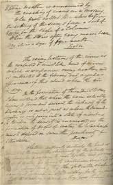 JENNER EDWARD: (1749-1823)