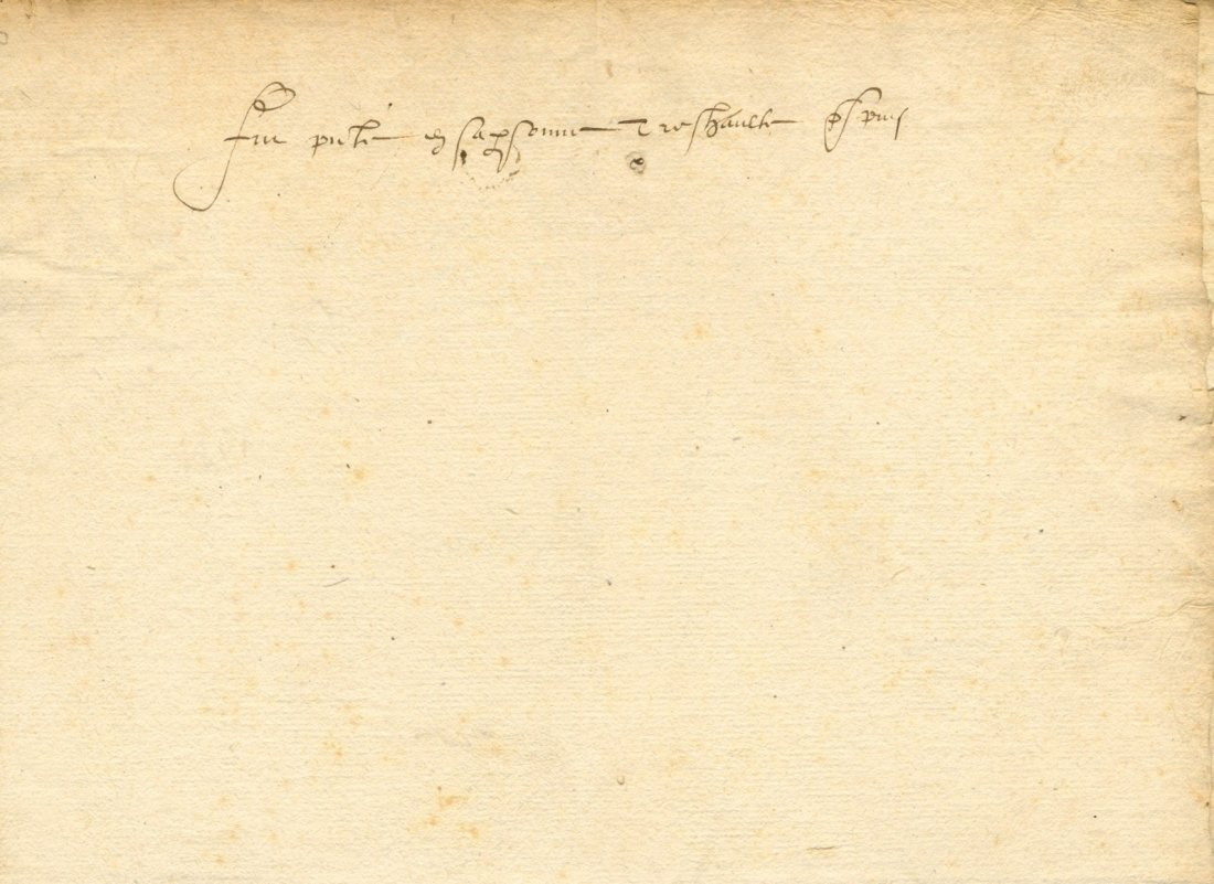 CATHERINE DE´MEDICI: (1519-1589) - 2