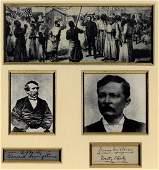 LIVINGSTONE & STANLEY: LIVINGSTONE DAVID (1813-1873)