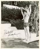 MITCHUM ROBERT: (1917-1997)
