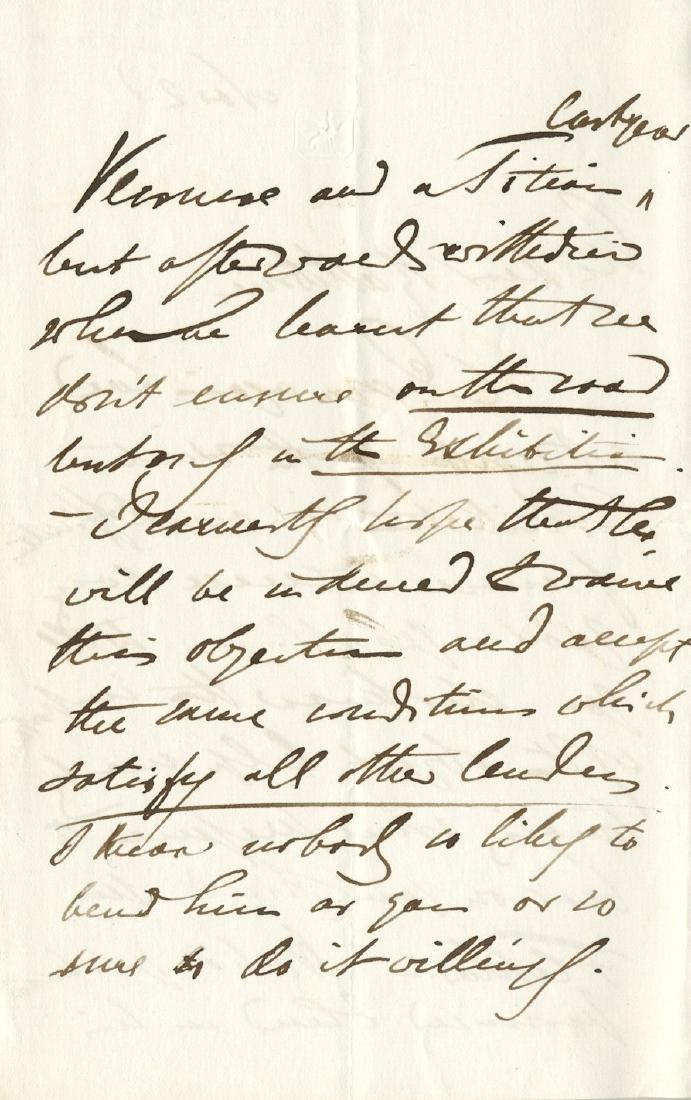 LEIGHTON FREDERIC: (1830-1896) - 3