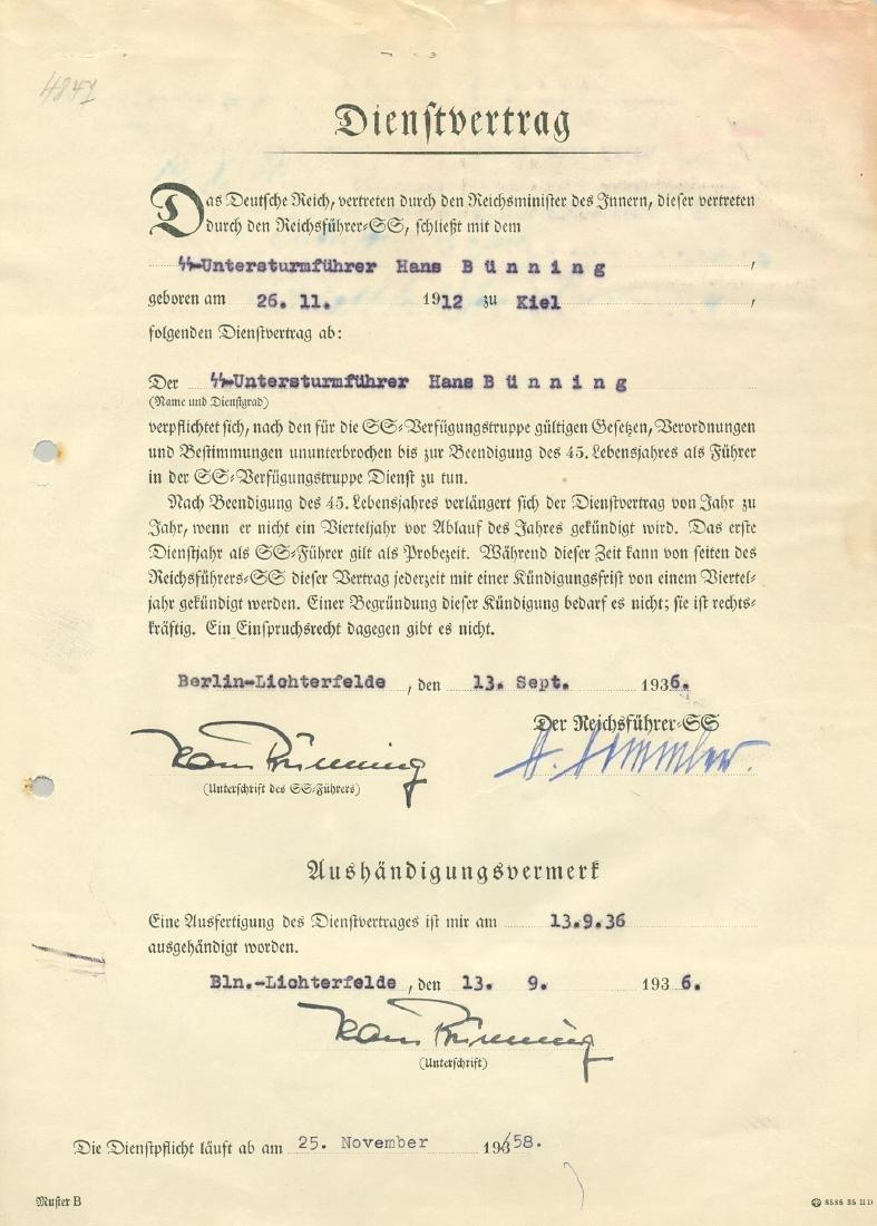 HIMMLER HEINRICH: (1900-1945)