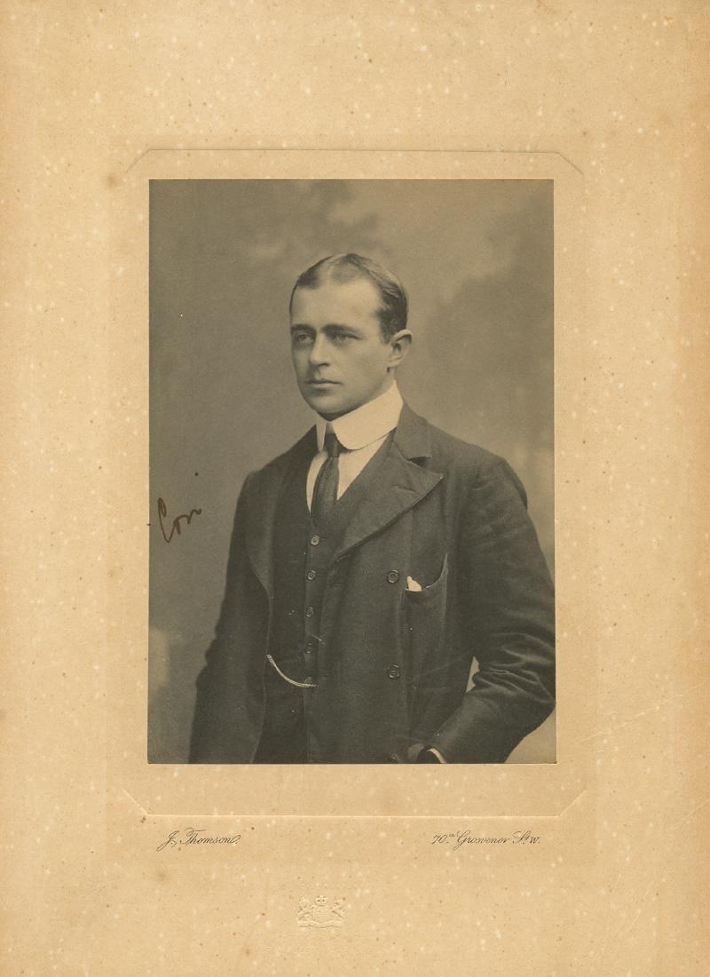 SCOTT ROBERT FALCON: (1868-1912)