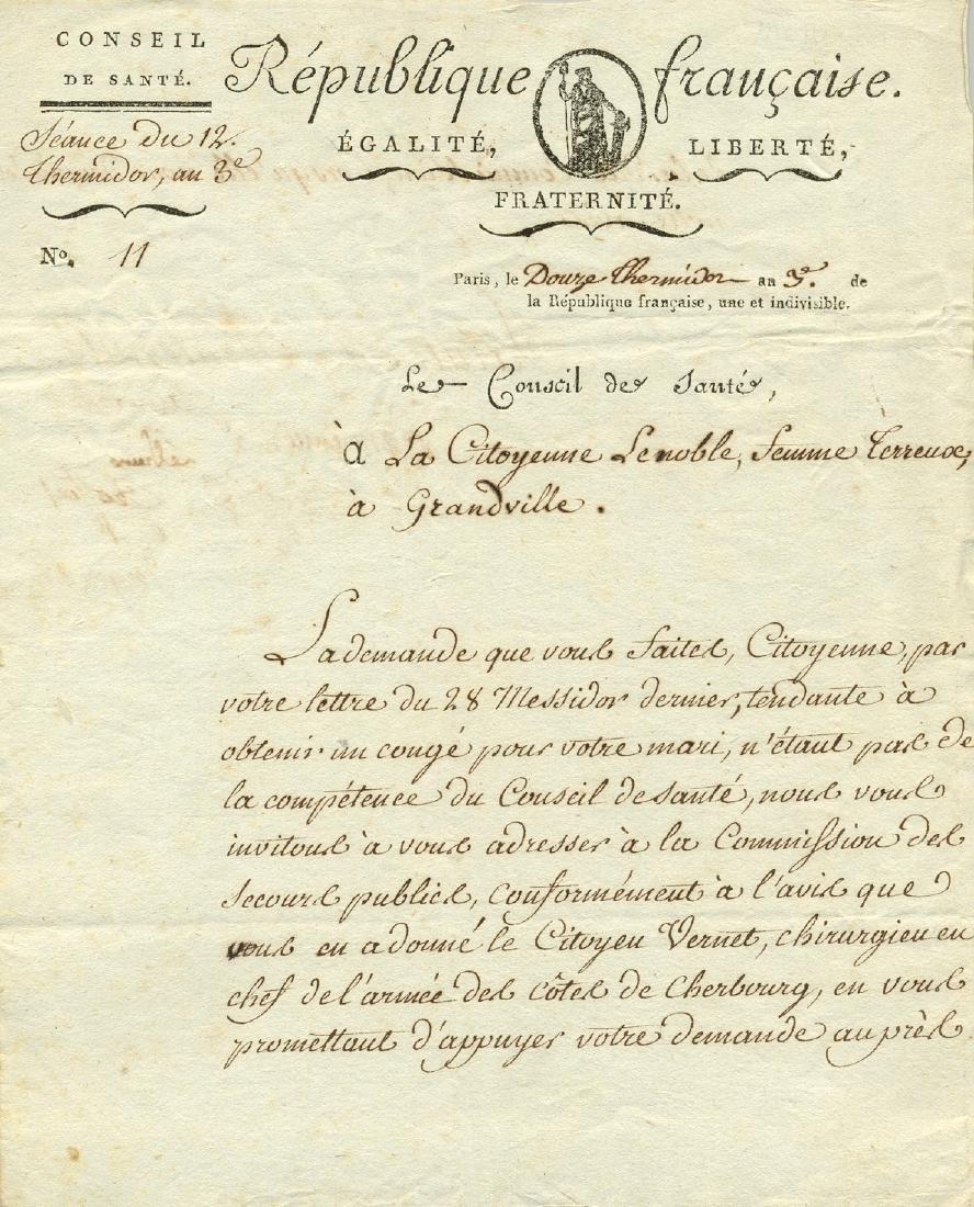PARMENTIER ANTOINE AUGUSTIN: (1737-1813)