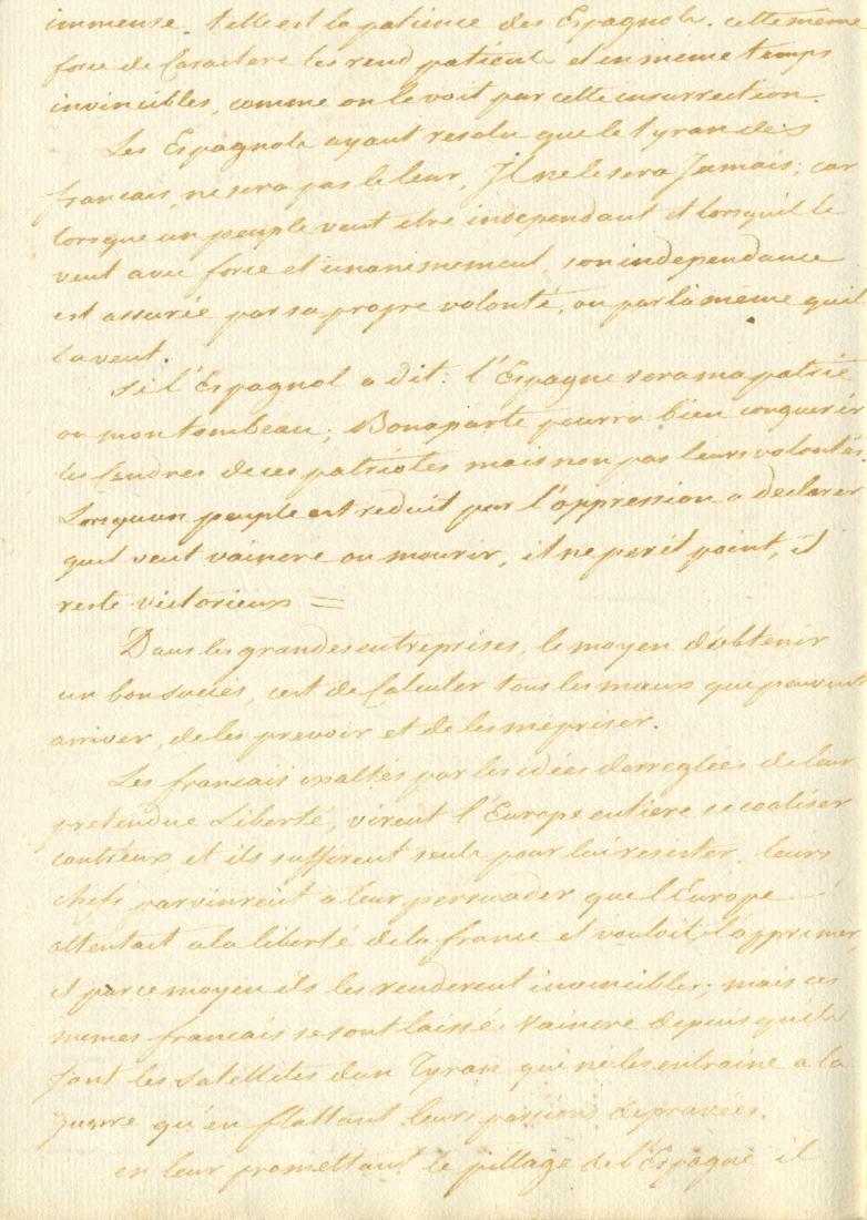 [SOULT NICOLAS JEAN DE DIEU]: (1769-1851) - 2