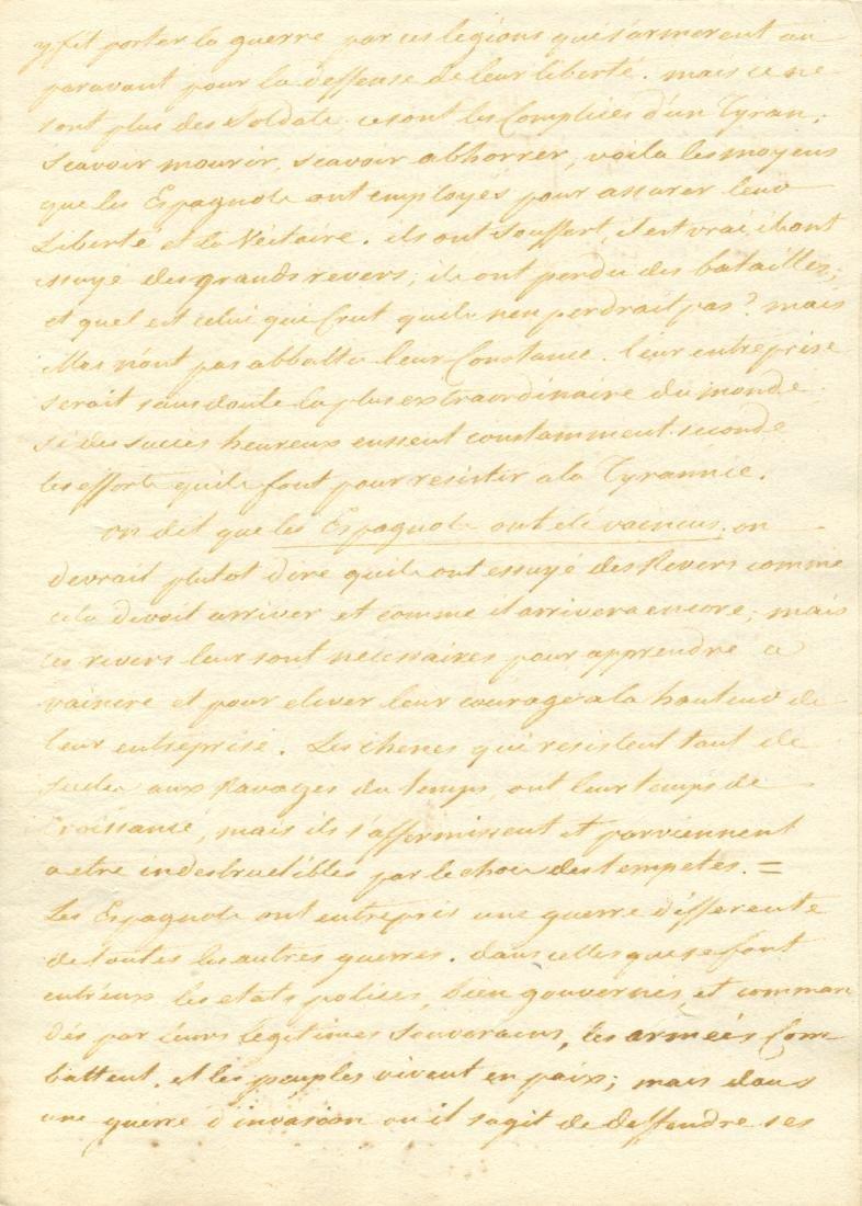 [SOULT NICOLAS JEAN DE DIEU]: (1769-1851) - 3