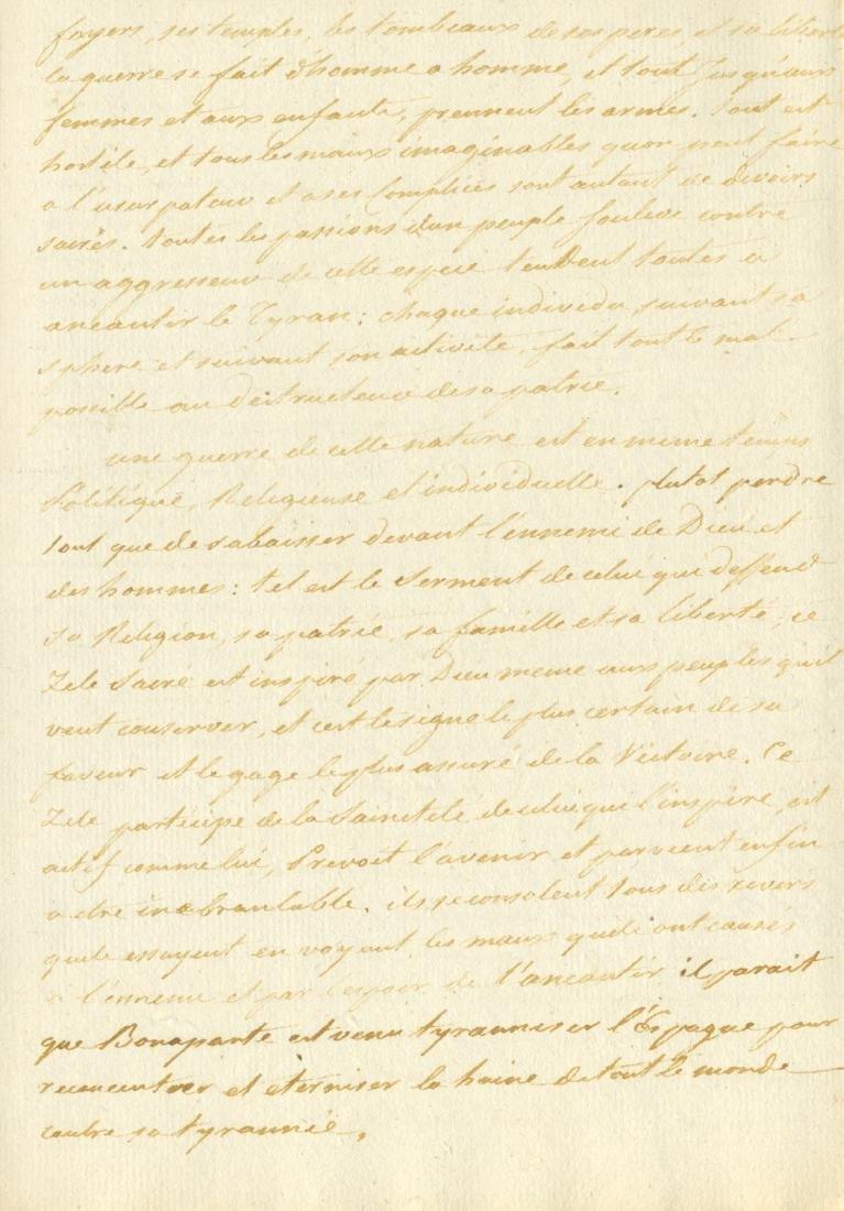 [SOULT NICOLAS JEAN DE DIEU]: (1769-1851) - 4