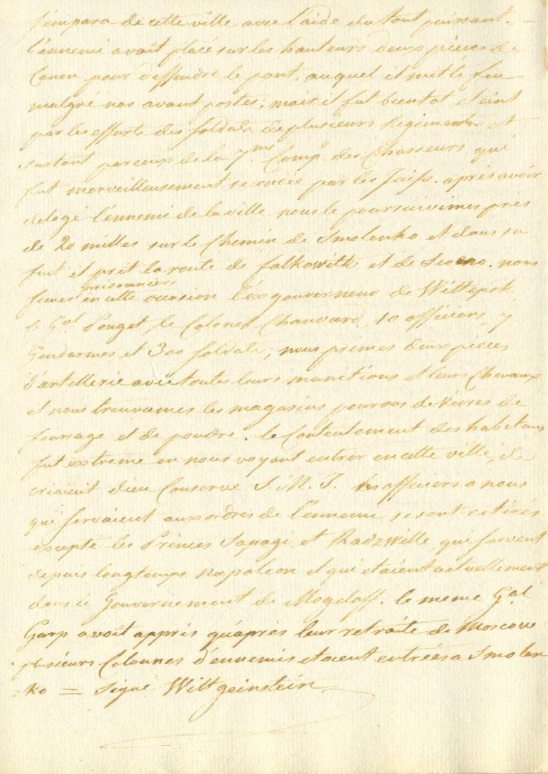 [SOULT NICOLAS JEAN DE DIEU]: (1769-1851) - 6