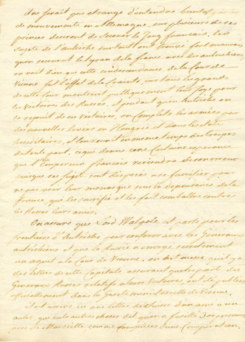 [SOULT NICOLAS JEAN DE DIEU]: (1769-1851) - 7